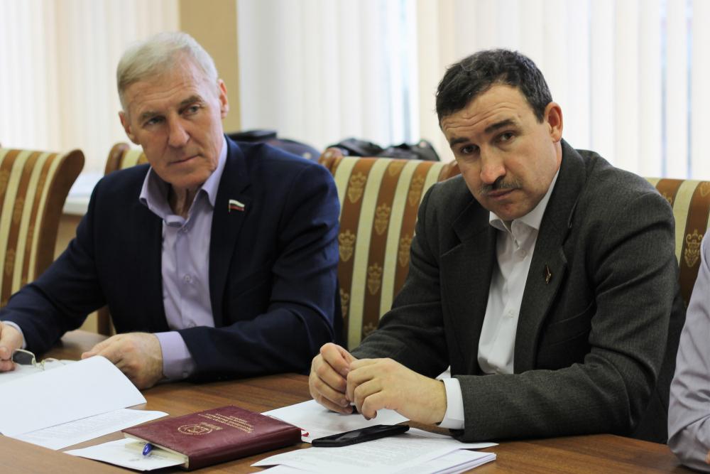 Уйти в отставку: новочеркасский парламентарий считает подорванным доверие к сити-менеджеру