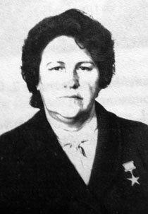 В Новочеркасске ушла из жизни Герой Социалистического Труда