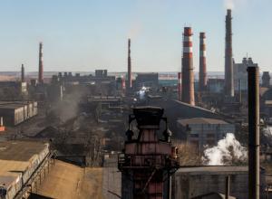 На электродном заводе в Новочеркасске произошла авария. Серьезные ожоги получили двое рабочих