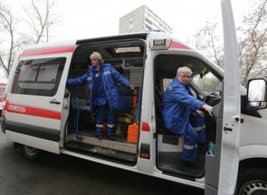 Пьяного мужчину сбила «семерка» на трассе под Новочеркасском