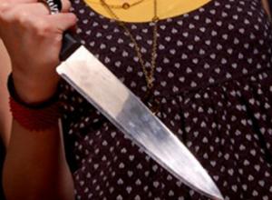 Кухонным ножом зарезала жаждущего алкоголя супруга жительница Новочеркасска