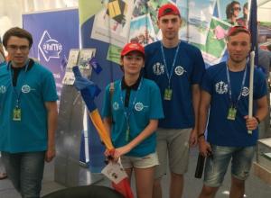 Новочеркасские политехники стали «Инженерами будущего»