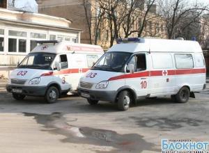 В Новочеркасске 51 из 64 водителей скорой помощи написали заявление об увольнении