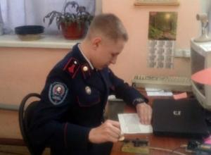 В скоростной радиотелеграфии посоревновались юноши Новочеркасска