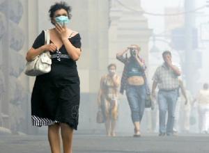 Новочеркасский «Горводоканал» оштрафован природоохранной прокуратурой за загрязнение атмосферы