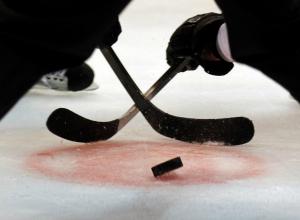 Новочеркасский ХК «Ермак» нанес унизительное поражение «Реактивным осам» на их льду