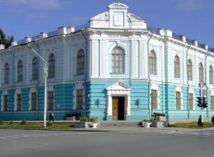 Культурные учреждения Новочеркасска примут участие во всероссийской акции «Ночь музеев 2017»
