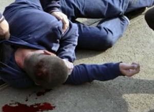 Житель Новочеркасска жестоко избил мужчину на проспекте Баклановском