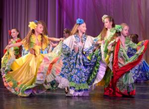 Новочеркасские «Подсолнухи» покорили международный конкурс