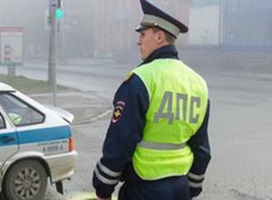 На минувшей неделе в Новочеркасске задержали 18 пьяных водителей