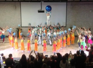 Танцоры из Новочеркасска одержали ошеломительные победы на фестивале «Южная волна 2018»