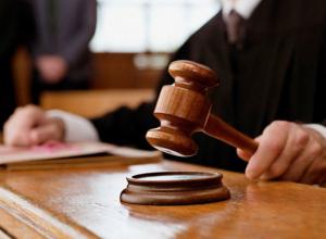 Новочеркасца приговорили к 12,5 годам лишения свободы за жестокое убийство сожительницы