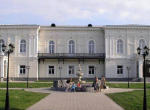 Волонтеры проведут бесплатные экскурсии по Новочеркасску