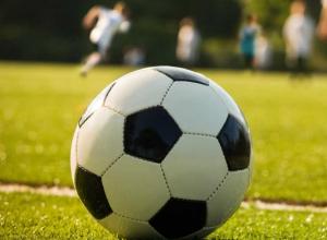 Юные футболисты из Новочеркасска открыли новый сезон победой
