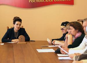 Потеря рабочих мест не грозит персоналу «студенческой» поликлиники в Новочеркасске