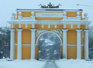 Праздничный автопробег, митинги и авто-звезда: в Новочеркасске отметят 75-летие освобождения от немецко-фашистских захватчиков