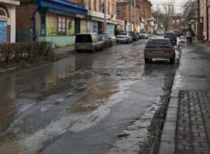 Из-за аварии на водоводе жители центра Новочеркасска остались без воды