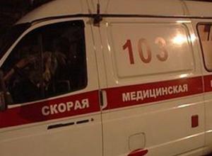 В Новочеркасске девушка попала под колеса иномарки с ослепленным ярким светом водителем
