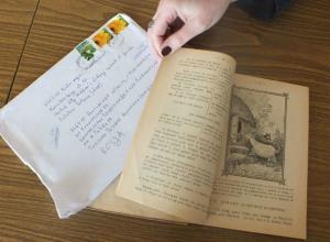 Дорога домой: в Новочеркасск вернулся дореволюционный учебник французского