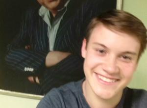 Молодой новочеркасский актер поступил в Московский театральный колледж Олега Табакова