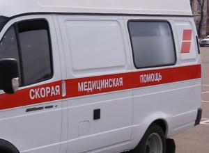 Пожилая женщина умерла на избирательном  участке в Новочеркасске