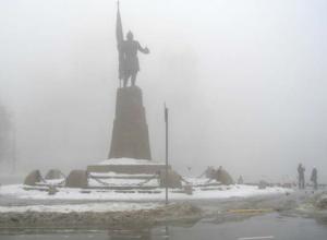 На Рождество в Новочеркасске спрогнозировали пасмурную погоду с высокой влажностью