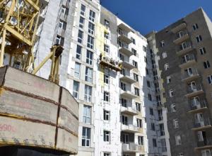 Почти 100 квартир для детей-сирот в Новочеркасске построят в микрорайоне Донской
