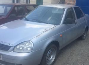Банду автоугонщиков поймали в Новочеркасске
