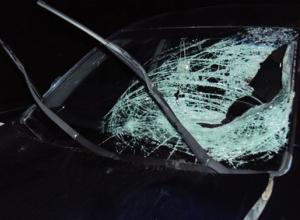 В ДТП под Новочеркасском погибла 47-летняя женщина