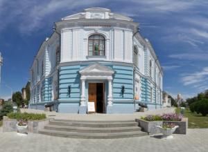 В Новочеркасске пройдет «Футбольная ночь музеев»