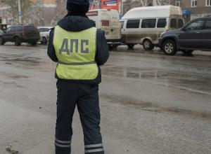 249 человек нарушили ПДД в Новочеркасске с 5 по 11 февраля