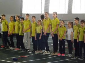 Новочеркасские школьники делают успехи в гольфе