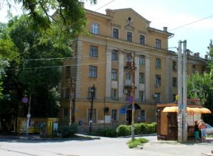 Главный ВУЗ Новочеркасска хочет забрать у города поликлинику
