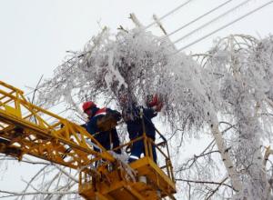 Отключение электричества ждет многих новочеркасцев 16 января