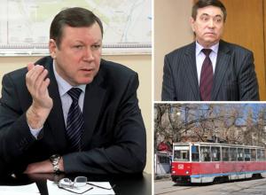 Несмотря на обещание новочеркасских властей, 1 апреля на линию вышли только трамваи маршрута № 1
