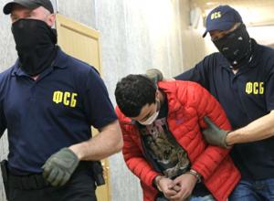 Готовящих теракт мужчин с тротиловыми шашками схватили в Новочеркасске