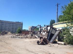 Многоквартирные жилые дома решили построить на месте бывшего молочного завода в Новочеркасске