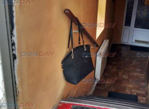 Подозрительная женская сумка в парикмахерской наделала шума в Новочеркасске