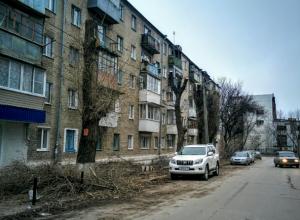 Возмущенные мамы с колясками устроили «оккупацию» проезжей части Новочеркасска