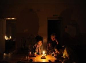Жители семнадцати улиц Новочеркасска проведут день без света