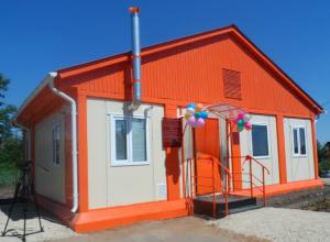 Модульную врачебную амбулаторию за 3 млн рублей установят в микрорайоне Хотунок Новочеркасска