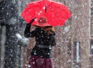 Небольшое похолодание и снегопад принесет жителям Новочеркасска новая рабочая неделя