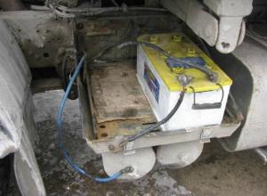 Четыре аккумулятора украл житель Кривянки за одну ночь в Новочеркасске
