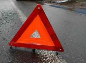 Раздавивший пешехода водитель грузовика сбежал с места аварии в Новочеркасске