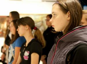 Военно-исторические экскурсии для школьников Ростовской области начнутся с Новочеркасска