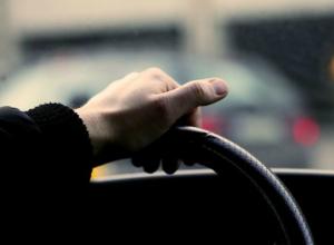 23-летний житель Новочеркасска катался по городу на украденном автомобиле