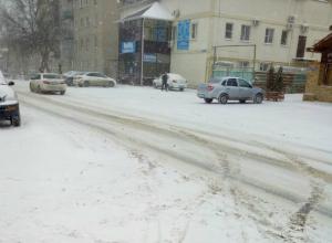 Департамент ЖКХ Новочеркасска поплатится за неубранные снег и наледь