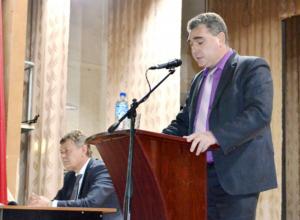 Администрация Новочеркасска отчиталась за девять месяцев работы