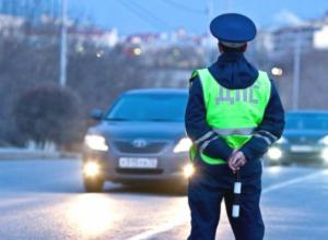 327 нарушителей ПДД выявили полицейские на дорогах Новочеркасска