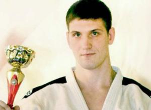 Новочеркасец Алексей Лепеха стал бронзовым призером кубка Европы по дзюдо